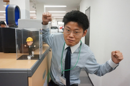 角田 慎一の画像